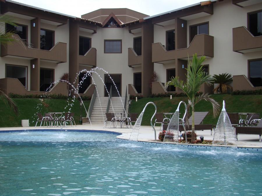 Pissoloto Resort Hotel